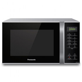 Panasonic NN-ST34 220-240 volts 50 Hertz Stainless Steel Microwave