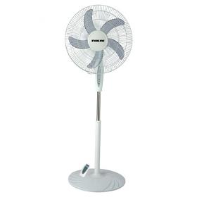 """Nikai NPF1634RT 16"""" Pedestal Fan With Remote - 220-240 Volt 50 Hz"""
