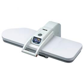 "Nikai NSP3260DS 32"" 220-240 Volt 50 Hz Digital Stem Press"