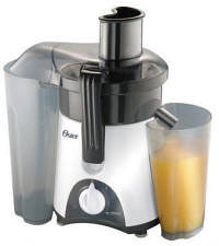 Oster 3157 220-240 Volt 50 Hz Juice Extractor