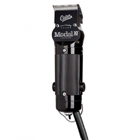 Oster® 076010-010-000 Model 10™ Heavy Duty Detachable Blade Clipper with Blade