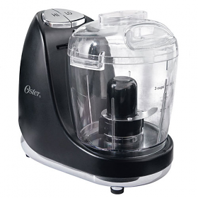 Oster 3320-051 - 220-240 Volt 50 Hz Mini Food Chopper