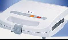 MBK1 Oster 220-240 Volt Sandwich Maker
