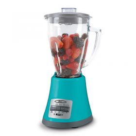Oster BLSTMG-T15 8 speed Glass Jar 220 Volt 240 Volt 50 Hz 6 Cup Blender
