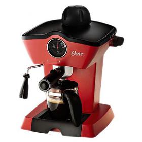 Oster BVSTEM4188 220 Volt Espresso / Cappuccino Maker