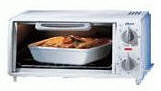 OST620712 Oster 220-240 Volt Toaster Oven with broiler