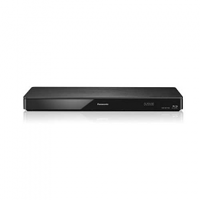 PANASONIC DMP-BDT360 2K/4K Multi Region All System Blu Ray Disc DVD Player
