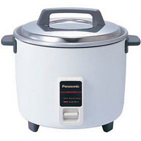 Panasonic SR-W18G 220-240 Volt 50 Hz Rice Cooker