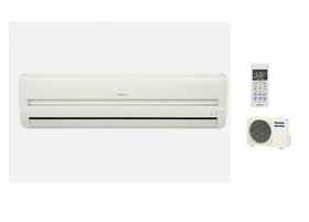 PANASONIC 220-240 Volt 50 Hertz 18000 BTU Split Air Conditioner PC18HKF