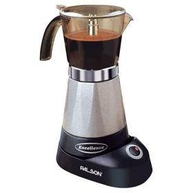 Palson EX428W 220-240 Volt 50 Hz Coffee Maker