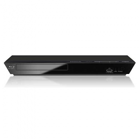 Panasonic DMP-BD89 Region Free Blu Ray Player with Wifi
