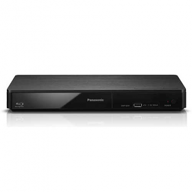 Panasonic DMP-BD91 Region Free Blu Ray Player with Wifi