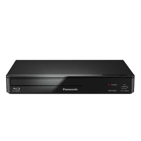 Panasonic DMP-BD93 Region Free DVD and Zone ABC Blu Ray Player
