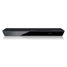 Panasonic DMP-BDT230 Region Free 3D Blu Ray Player with Wifi