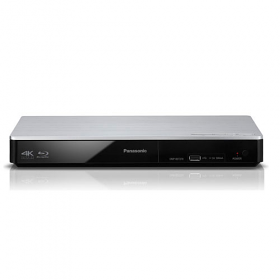 Panasonic DMP-BDT270 Region Free DVD and Zone ABC 3D 4K Blu Ray Player