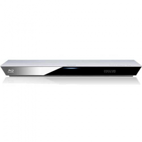 Panasonic DMP-BDT330 Region Free 3D Blu Ray Player with Wifi