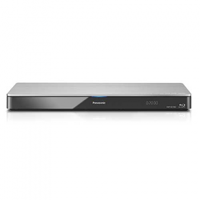 Panasonic DMP-BDT460 Region Free 3D Blu Ray Player