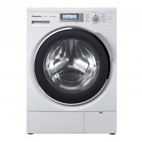 Panasonic NA-104V  220-240 Volt 50 Hz Front Load Washing Machine