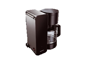 Panasonic NC-DF1 220-240 Volt 50 Hz Coffee Maker