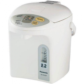 Panasonic NC-EH22 220 Volt 240 volt 50 Hz Thermo Pot