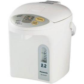 Panasonic NC-EH22 220 Volt 240 volt 50 Hz Thermo Pot