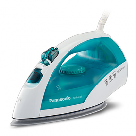 Panasonic NI-E410 220-240 Volt 50/60 Hz Steam and Dry Iron