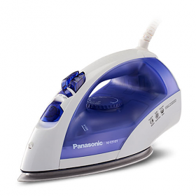 Panasonic NI-E510 220-240 Volt Steam and Dry Iron