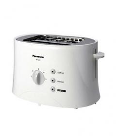 Panasonic NT-GP1WUA 220-240 Volt 50 Hz 2 slice Toaster