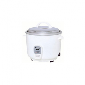 Panasonic SR-E28 220 - 240 Volt 50 Hz 950W 15 Cup Rice Cooker