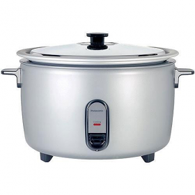 Panasonic SR-GA721 220-240 Volt 50 Hz Rice Cooker
