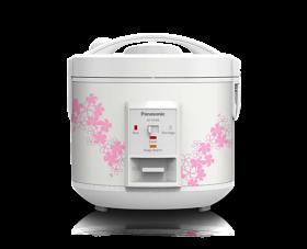 Panasonic SR-TR184 220 Volt 240 Volt 50 Hz Rice Cooker