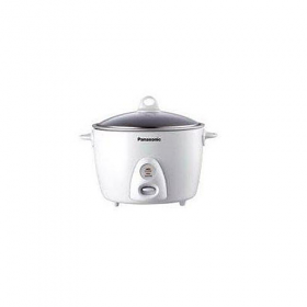 Panasonic SRG181 220 - 240 Volt 50 Hz 10 Cup Rice Cooker