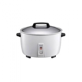 Panasonic SRGA421WSW 220-240 Volt 50 Hz 23 Cup Rice Cooker