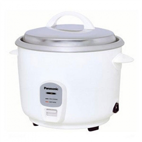 Panasonic SRR28 220 - 240 Volt 50 Hz 14 CUPS Rice Cooker