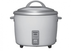 Panasonic SRW36 220-240 Volt 50 Hz Rice Cooker