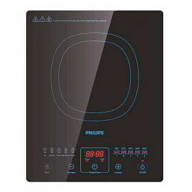 Philip HD4911 220 Volt 230 Volt 240 Volt 50 Hz Induction Cooker
