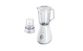 Philips HR-2011 220-240 Volt 50 Hz 350w 2 Speed Blender