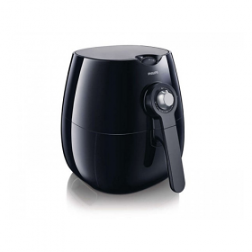 Philips HD9220 220 240 Volt 50 Hz Viva Collection Air Fryer Multi Cooker