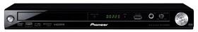 Pioneer DV-2012-k Region Free DVD Player - Works on any TV!
