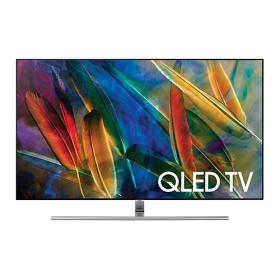 "Samsung QA-65Q7FAM 65"" Multi System 4K UHD QLED SMART TV - 110-240 Volt 50/60 Hz"