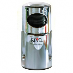 Revel CCM104CH 220 Volt 50 Hz Chrome Wet and Dry Grinder
