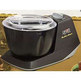 Revel CDM301 Atta Dough Mixer Maker 110 Volt 60 Hz