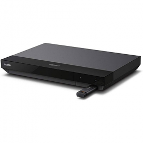 SONY X700 - 2K/4K UHD - 2D/3D - Wi-Fi - SA-CD - Multi System Region Free Blu Ray Disc DVD Player