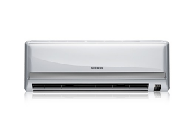 Samsung AS12UUQAFR 220-240 Volt 50 Hz 12,000 BTU Split Air Conditioner