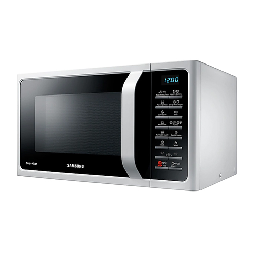 Samsung 28 Liter MC28G5015AW Convection Microwave with Healthy cooking - 220 Volt 240 Volt 50 Hz
