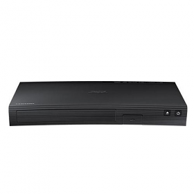 Samsung BD-J5100 Region Free DVD and Zone ABC Blu Ray Player