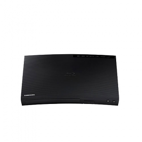Samsung BD-J5700 Region Free DVD and Zone ABC Blu Ray Player