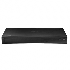 Samsung BD-J5900 Region Free DVD and Zone ABC 3D Blu Ray Player
