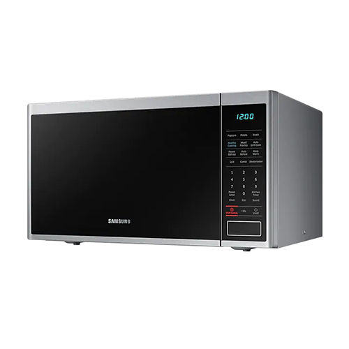Samsung MG40J5133AT 40 Liter Microwave with Grill - 220 Volt 240 Volt 50 Hz