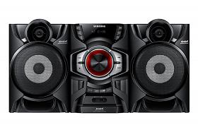 Samsung MX-F630 Region Free DVD MINI Component System 110-240 Volt 50/60 Hz